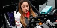 """Marta García, a por el Top 2 de la W Series virtual: """"Si sigo así, lo lograré"""" - SoyMotor.com"""