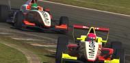 W Series virtual: Marta García se destaca con dos podios en Interlagos - SoyMotor.com