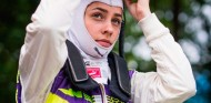 Marta García, 12ª en los Libres 1 de Assen de las W Series - SoyMotor.com