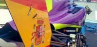 Marta García llega a Zolder: cómo seguir la segunda carrera de las W Series - SoyMotor.com