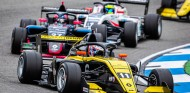 Cuarta Pole consecutiva para Martins en Hockenheim - SoyMotor.com
