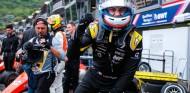 Martins no da opción en Mónaco; primer podio para Collet - SoyMotor.com