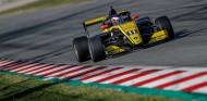 Victor Martins en el Circuit de Barcelona-Catalunya - SoyMotor