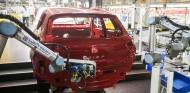 Martorell suspende su producción por los incidentes independentistas - SoyMotor.com