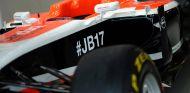 Marussia espera participar con dos coches en Austin