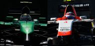 Ni Caterham ni Marussia: en Austin y Sao Paulo habrá nueve equipos