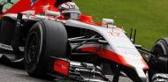 Marussia - LaF1