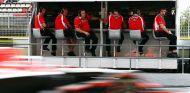 Marussia confirma que la mejora del MR03 en Mónaco La mejora se debió a unas pocas piezas - LaF1.es