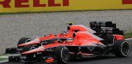 """La Fórmula 1 """"necesita más equipos como Manor"""", en opinión de Symonds - LaF1"""