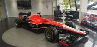 El regreso de Marussia, vetado por el Grupo de Estrategia - LaF1