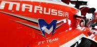 Marussia se despide de su fabricante de superdeportivos ruso