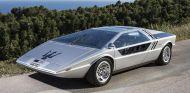 Maserati Boomerang: otra vez buscando dueño