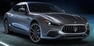 Maserati Ghibli Hybrid - SoyMotor.com