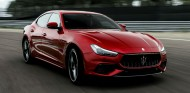 Maserati Ghibli Trofeo: el pequeño del tridente elevado a su máxima expresión - SoyMotor.com