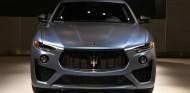 El lujoso Maserati Levante de la ex estrella de la NBA Ray Allen - SoyMotor.com