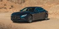 Maserati Royale: edición especial del Quattroporte, del Levante y del Ghibli - SoyMotor.com