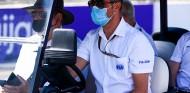 No había razón para no reiniciar la carrera de Bakú, según Masi - SoyMotor.com