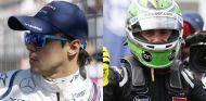 Felipe Massa y Nelson Piquet Jr. también se apuntan a la Race of Champions 2015 - LaF1