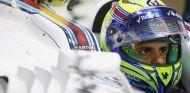 Felipe Massa en el Williams - LaF1