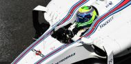 Massa durante un Gran Premio en 2016 - SoyMotor