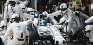 Massa defiende la apelación del equipo Williams - LaF1