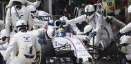 En Williams trabajan en lo que prometen ser un FW38 más agresivo que el anterior - LaF1