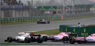 Williams en el GP de China F1 2017: Domingo - SoyMotor.com