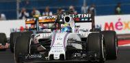 Massa se queda detrás de los Red Bull en México - LaF1