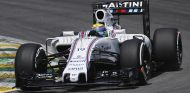 Felipe Massa en el Gran Premio de Brasil - LaF1