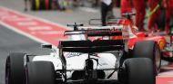 Felipe Massa en Red Bull Ring - SoyMotor.com