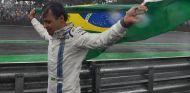 Despedida de Felipe Massa de la F1 en Brasil 2016 - SoyMotor.com