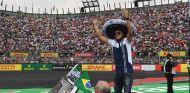 Felipe Massa en México - SoyMotor.com