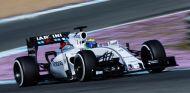 Felipe Massa al volante del Williams FW37 en Jerez - LaF1