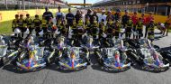 Massa quiere que el karting eléctrico sea deporte olímpico