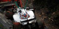 El FW40 en Spa - SoyMotor.com