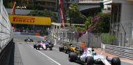 """Massa se lamenta del ritmo de Williams en Mónaco """"un año más"""""""