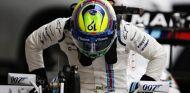 Massa está ansioso por subirse al nuevo FW38 - LaF1