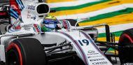 Felipe Massa en Brasil - SoyMotor.com