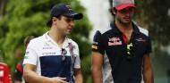 """Massa: """"Sainz puede ser campeón del mundo con Ferrari"""" - SoyMotor.com"""