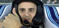Massa, vuelta al trabajo en el simulador - SoyMotor