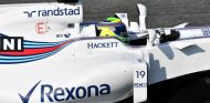 Massa confirma que mantuvo conversaciones con Jaguar - SoyMotor