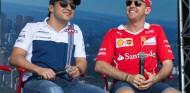 Ferrari quizá acertó al no renovar a Vettel, según Massa - SoyMotor.com