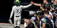 Felipe Massa tras acabar el GP de Brasil - SoyMotor.com
