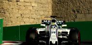 Williams en el GP de Azerbaiyán F1 2017: Viernes - SoyMotor.com