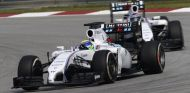 Williams hablará con Massa sobre las órdenes de equipo - LaF1