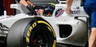 Felipe Massa en Barcelona - SoyMotor