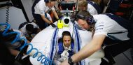 "Felipe Massa: ""Williams parece un equipo nuevo"""