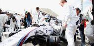 Felipe Massa en Estados Unidos - LaF1