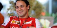 Maldonado cree que Williams es lo mejor para Massa