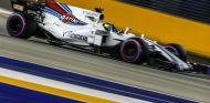 Felipe Massa en Singapur - SoyMotor